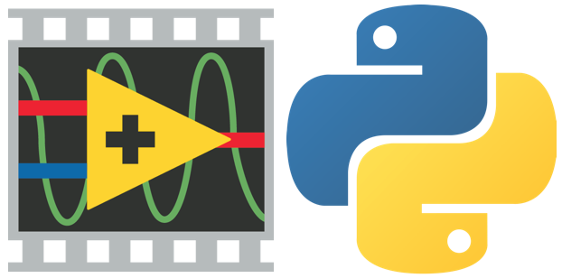 LabVIEW_Python