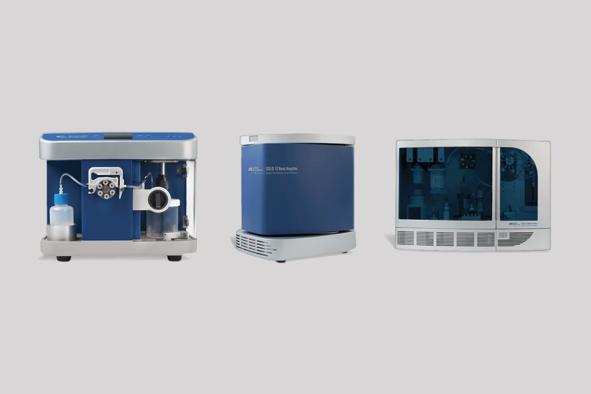 LabVIEW Accelerates Next Generation DNA Sequencing
