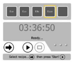 SOLiD™ EZ Bead™ Amplifier Running on Netbook